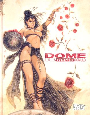 Dome By Royo, Luis (ILT)